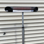 Blaze Outdoor heater