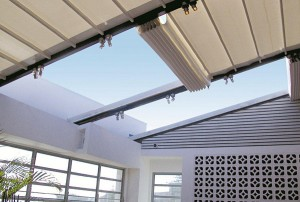Retractable Roofing